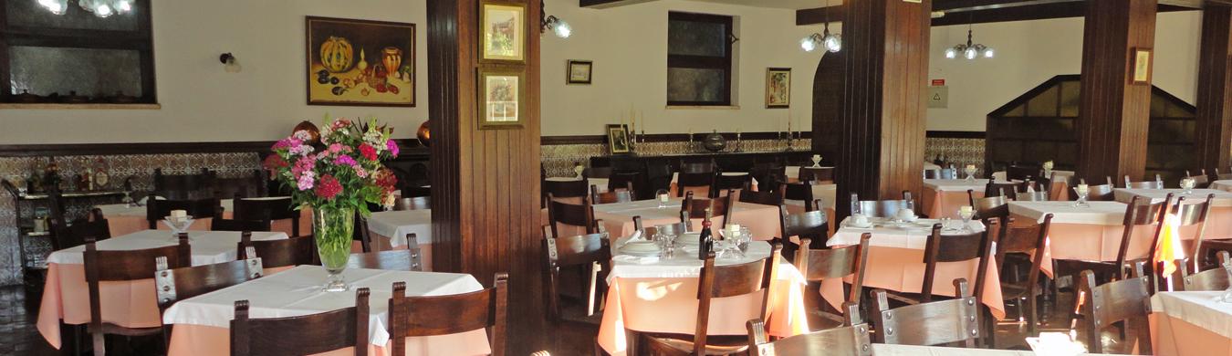 Visite o nosso restaurante
